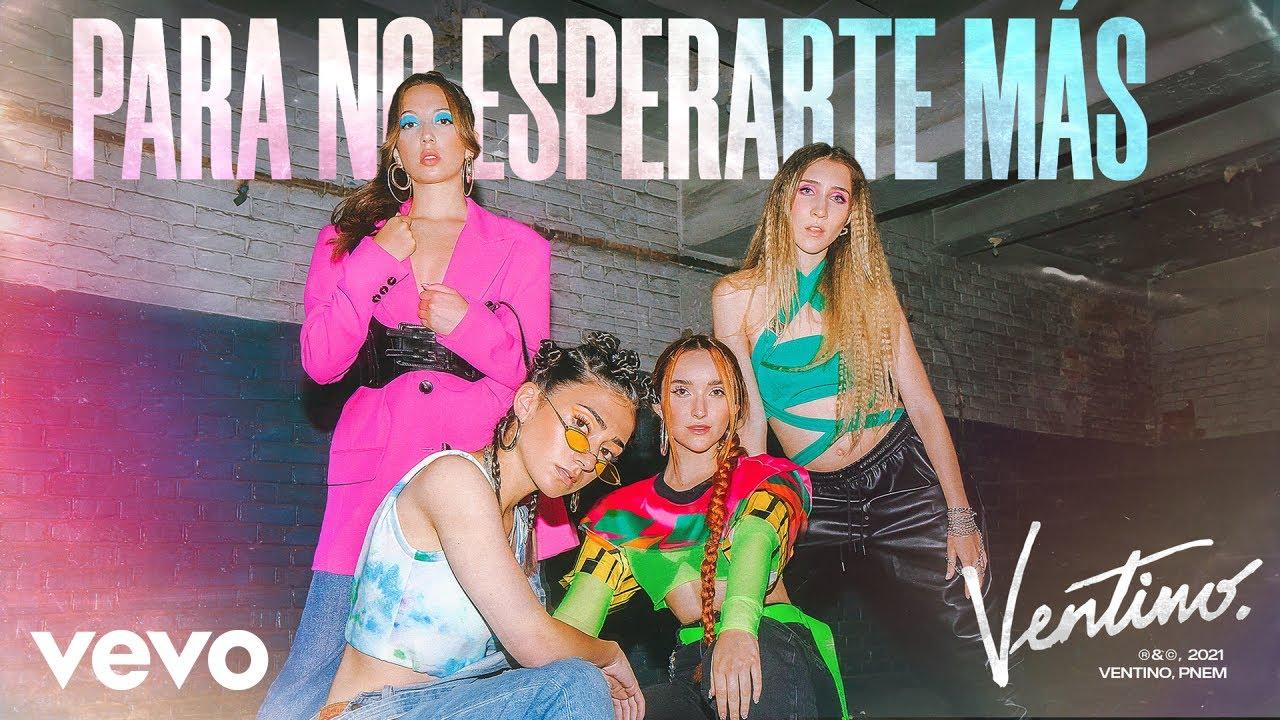 Download Ventino - Para No Esperarte Más (Video Oficial)
