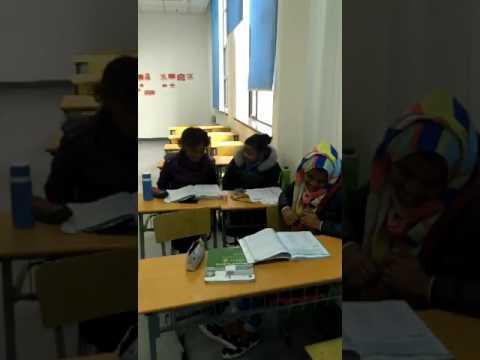 Djaydey(加艺得)Geant: My Travel in China_Comoros。Chantons ensembles en Classes. Differents Races