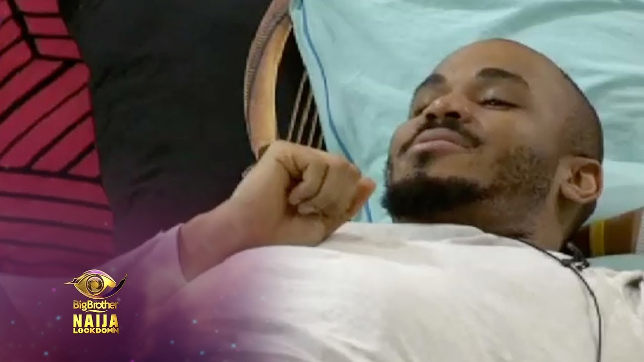 Day 50: The pain lingers | Big Brother: Lockdown | Africa Magic