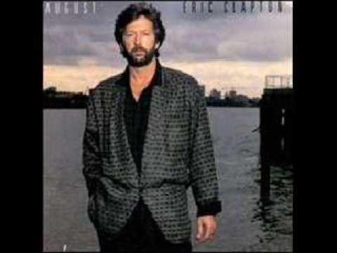 Tina Turner w Eric Clapton