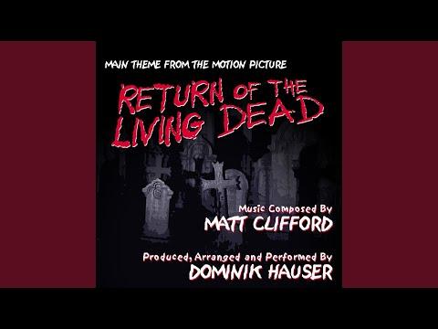 Return Of The Living Dead (Remix)