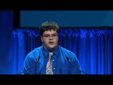 Promoting Children's Well Being: Gavin Grimm