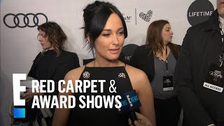 """Kacey Musgraves Reacts to JoBros Dancing to """"Golden Hour"""" 