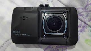 รีวิว กล้องติดรถยนต์ Vihicle WDR FullHD 1080