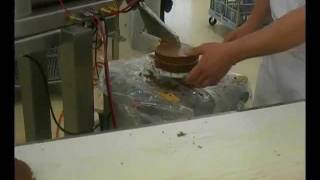 Оборудование для производства тортов(Машина кондитерская для производства и декорирования тортов ООО