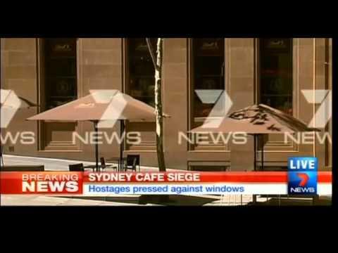 Sydney siege: