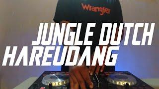 Download lagu ♫ DJ HAREUDANG 2020 || JUNGLE DUTCH TERBARU || REQ : BENNY SUBUH