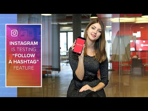 Facebook Merges Stories with Messenger Day, Instagram Tests Follow a Hashtag Feature, & More