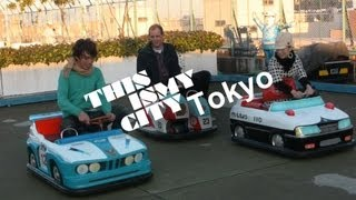 This Is My City - Episode 6 - Tokyo