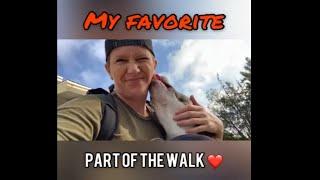 Lucy & Max | 1/2 HR Dogwalk | Ramona