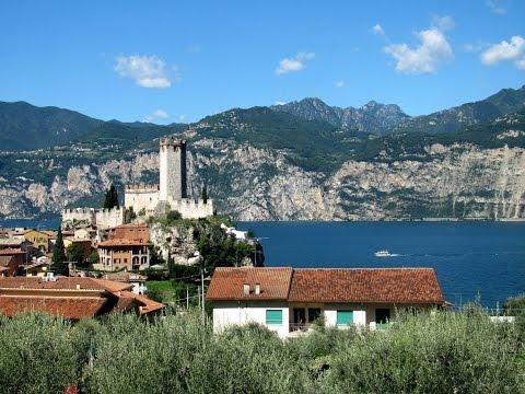 Lago di Garda 2014 film
