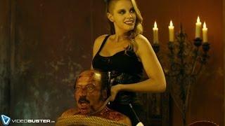 VIDEOBUSTER.de zeigt Alex de la Iglesias WITCHING & BITCHING deutscher Trailer HD zur DVD & Blu-ray