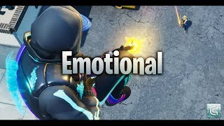 """Emotional"" a Fortnite Intro Edit - Free Project File in Desc. (Gagnant de giveaway)"