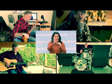 Mooi Wark - Oh Irma - Officiële Videoclip