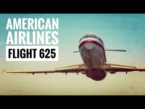 """Overrun"" (American Airlines Flight 625)"