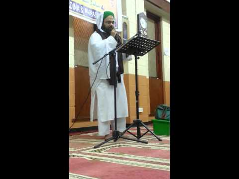 Shoaib Attari - Mera Dil aur Meri jaan madinay wal