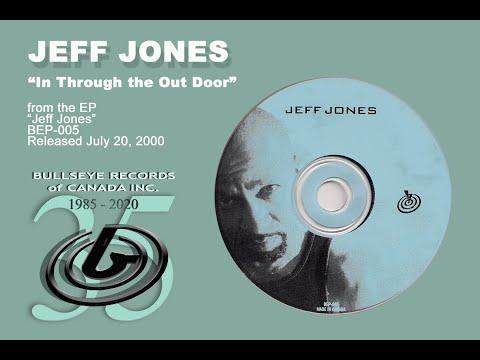 In Through The Out Door - JEFF JONES