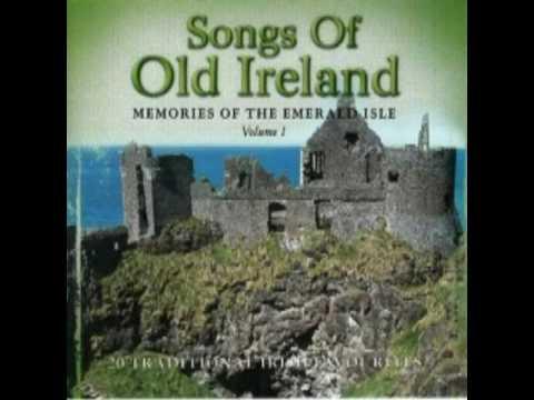 Arthur McBride - Paddy O'Connor & Friends