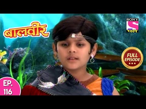 Baal Veer - Full Episode  116 - 5th January, 2019