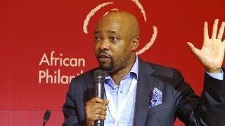 the role of african multinationals in promoting cross country corporate philanthropy