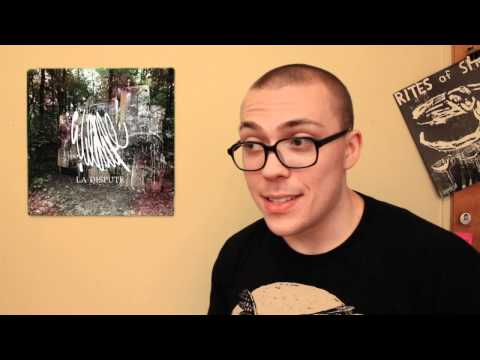 La Dispute- Wildlife ALBUM REVIEW