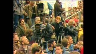 Rede von Lothar Bisky auf der Großdemonstration am 4. November 1989 auf dem Alexanderplatz in Berlin