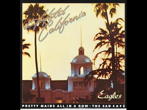 Hotel California - The Eagles Karaoke
