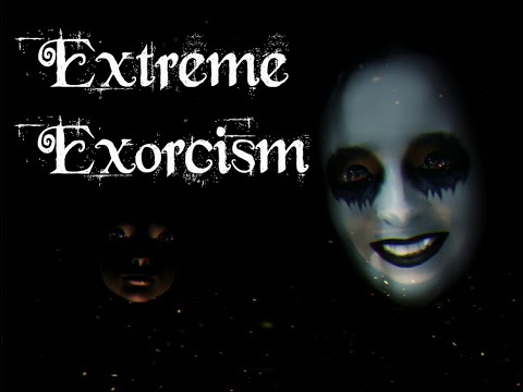 Extreme Exorcism PLAYING EXTREME EXORCISM GRAVEYARD First levels completed  