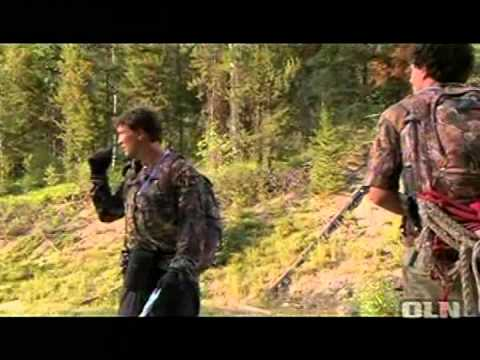 "Mantracker ""Shane and Brook"