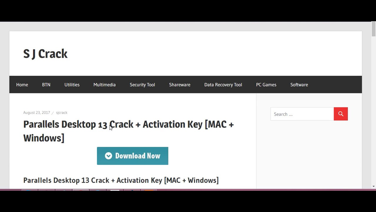 parallels desktop 13 crack key