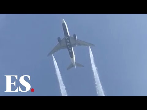 @TheBuffShow - Students OK After Jet Fuel Dump Over School Leaves Students Injured!