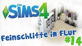 Feinschliffe im Flur # 14 | Sims 4 Die Ultimative Survival Challenge