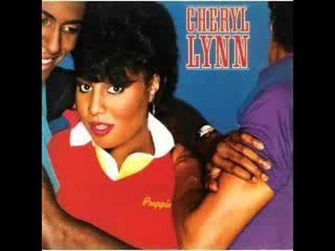 Cheryl Lynn - Love Rush