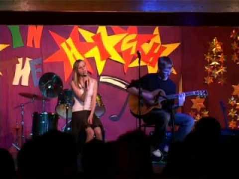 Debbie & Dave - Ironic 2007