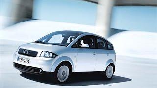 Audi A2   Car-Catalog.com