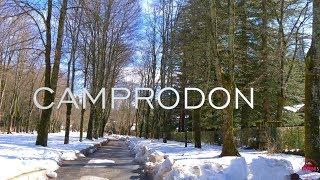 Un poquito de Camprodón, comarca del Ripollés (Girona) FHD