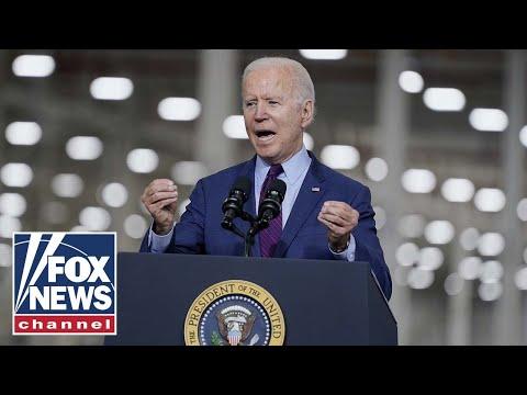 Nikki Haley slams Biden's foreign policy as 'Obama 2.0'
