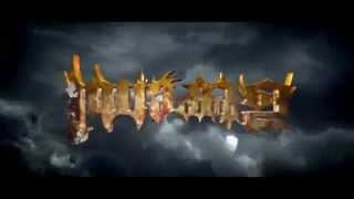 DRACULA 2012 (3D)  Official Trailer-HD 1080p