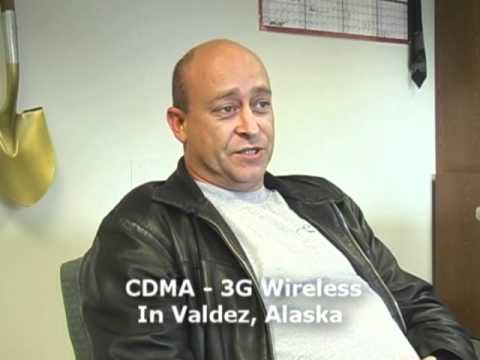 Alaska Telecom Technology Trip