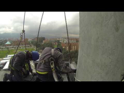 Informe No. 31 - Hotel Grand Hyatt Bogotá