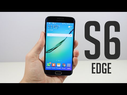 Test complet du Samsung Galaxy S6 (Edge) : Design, Appareil Photo, Performance, Autonomie, etc
