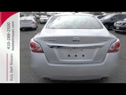 2015 Nissan Altima Baltimore MD Dundalk MD N SOLD