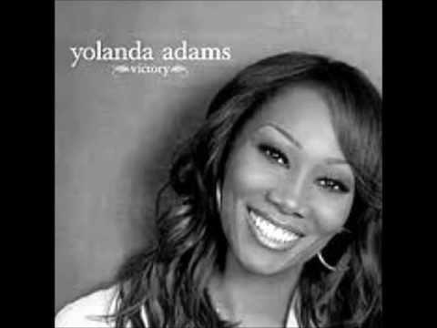 Yolanda Adams Born This Day