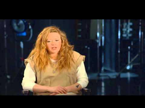 Natasha Lyonne  Nicky  Interview from Orange Is The New Black
