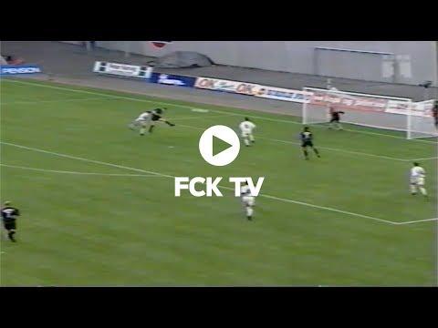 Husker du? Se 6-0-sejren over Qarabag i 1998
