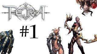 Lets Level #4 Tera Rising- Loli's Kawaiiiiiii!!!