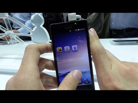 Huawei Ascend G6 okostelefon bemutató videó | Tech2.hu