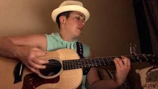 Tennessee Whiskey - Chris Stapleton (Cover)