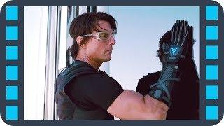 Экстремальный подъём — «Миссия невыполнима: Протокол Фантом» (2011) Сцена 5/8 QFHD