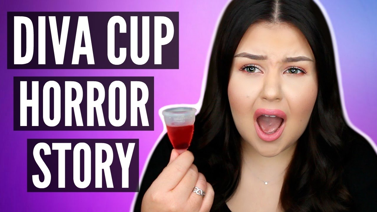 Why i stopped using the diva cup negative menstrual cup - Where to buy diva cup ...